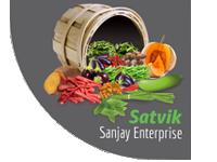 Satvik Logo